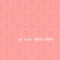 démodée