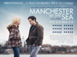MANCHESTER BY THE SEA di Kenneth Lonergan