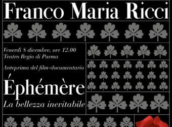 Dal Sogno al Segno – Franco Maria Ricci